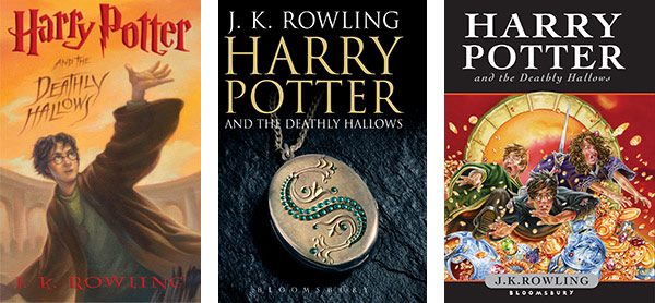 Harry Potter Book Covers Old : Harry potter book covers released u s and k versions