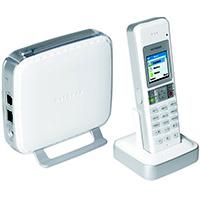 Netgear Combo Phone
