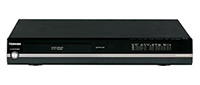 Toshiba HD-A20 HD-DVD Player